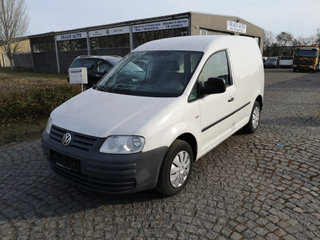Vw Caddy 2.0 Sdi Van