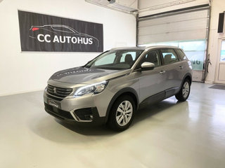 Peugeot 5008 1,5 BlueHDi 130 Active EAT8