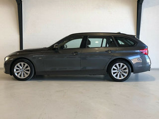 BMW 320d 2,0 Touring aut. - 3