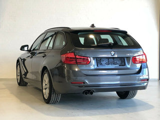 BMW 320d 2,0 Touring aut. - 4