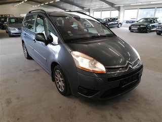 Citroën Grand C4 Picasso 1,6 HDI VTR Pack 110HK - 3
