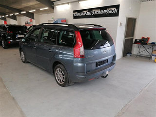 Citroën Grand C4 Picasso 1,6 HDI VTR Pack 110HK - 5