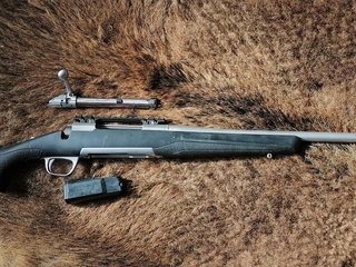 Browning X-Bolt Stainless 30.06 - 4