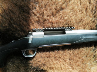 Browning X-Bolt Stainless 30.06 - 5