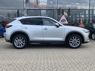 Mazda CX-5 2,0 Sky-G 165 Optimum - 2