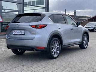 Mazda CX-5 2,0 Sky-G 165 Optimum - 3