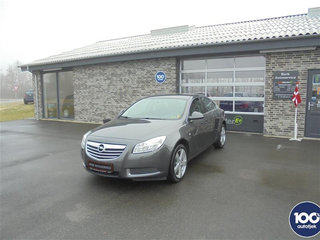 Opel Insignia 1,8 Edition 140HK 5d 6g
