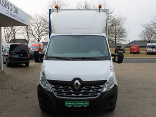 Renault Master III T35 2,3 dCi 135 Chassis - 2