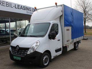 Renault Master III T35 2,3 dCi 135 Chassis - 3