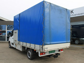 Renault Master III T35 2,3 dCi 135 Chassis - 4