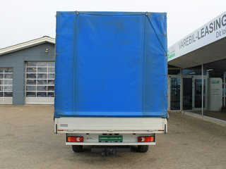 Renault Master III T35 2,3 dCi 135 Chassis - 5