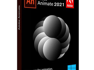 Adobe Animate CC 2021 for Windows