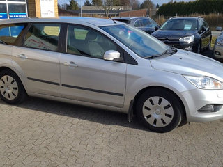 Ford Focus 1,6 TDCi 109 ECO