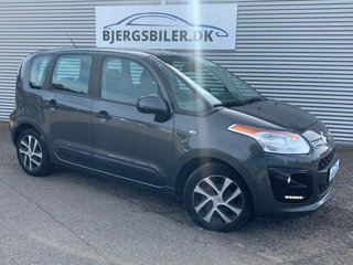 Citroën C3 Picasso 1,6 BlueHDi 100 Seduction