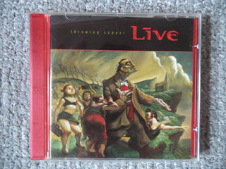 Live ** Throwing Copper