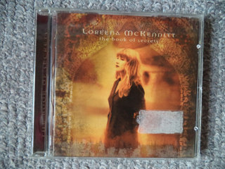 Loreena McKennitt ** The Book Of Secrets