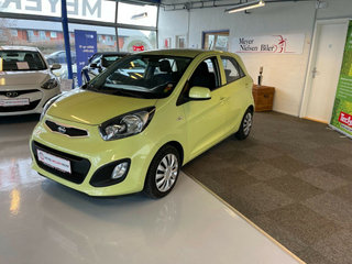 Kia Picanto 1,0 Motion+ Eco - 2
