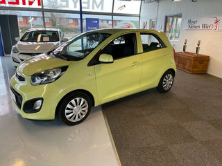 Kia Picanto 1,0 Motion+ Eco - 3