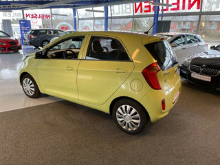 Kia Picanto 1,0 Motion+ Eco - 5