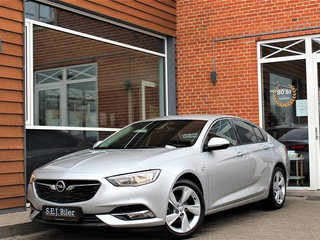Opel Insignia Grand Sport 1,5 Turbo Dynamic Start/Stop 165HK 5d 6g