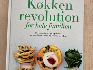 Køkkenrevolution for hele familien, Cadogan