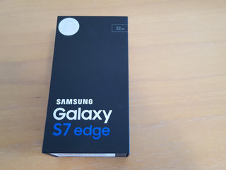 Samsung Calaxy S 7 Edge