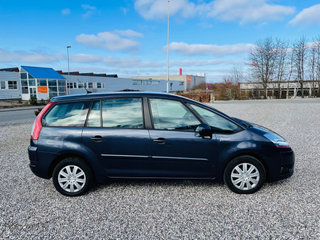 Nysynet. Grand Picasso 7 personers familiebil