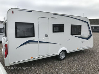 2021 - Caravelair Antares Style 470 - 2