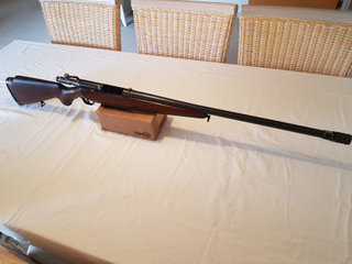 Mossberg 12/70 Repeter