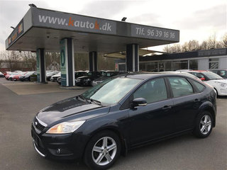 Ford Focus 1,6 Trend 100HK 5d
