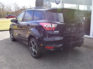 Ford Kuga 2,0 TDCi 180 ST-Line aut. AWD - 2
