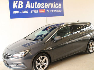 Opel Astra 1,6 CDTi 136 Innovation Sports Tourer aut.