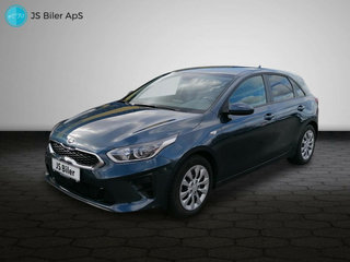 Kia Ceed 1,6 CRDi 115 Attraction