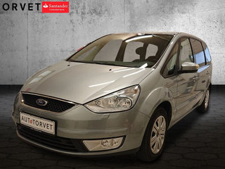 Ford Galaxy 2,0 TDCi 143 Trend Collection aut.