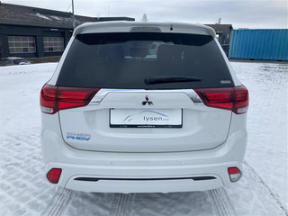 Mitsubishi Outlander 2,4 PHEV Instyle S Edition  4WD 224HK 5d - 3