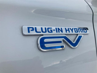 Mitsubishi Outlander 2,4 PHEV Instyle S Edition  4WD 224HK 5d - 4