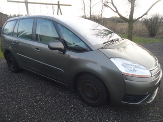 Picasso C 4 1.6 HDi Aut 7 pers.