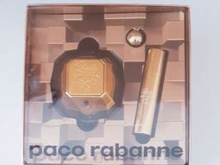 Paco Rabanne Lady Million Gavesæt