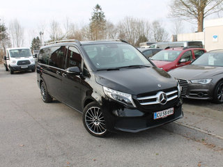 Mercedes V300 d 2,0 Avantgarde aut. XL