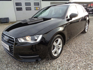 Audi A3 1,4 TFSi 140 Ambiente S-tr. - 2