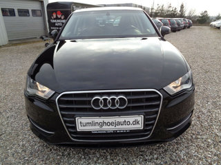 Audi A3 1,4 TFSi 140 Ambiente S-tr. - 3