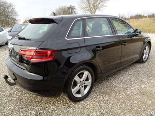 Audi A3 1,4 TFSi 140 Ambiente S-tr. - 5