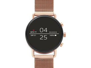 Skagen Falster 2 - smart watch
