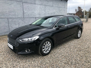 Ford Mondeo 2,0 TDCi 150 Trend stc. ECO - 3