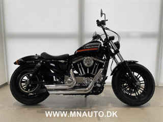 Harley Davidson XL 1200 XS Forty Eight Special