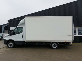 Iveco Daily 3,0 35S17 Kølevogn
