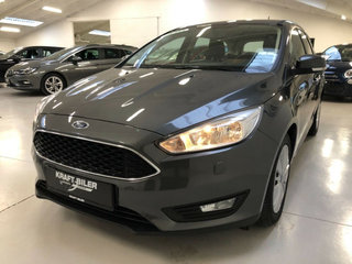 Ford Focus 1,5 TDCi 120 Business stc. - 2