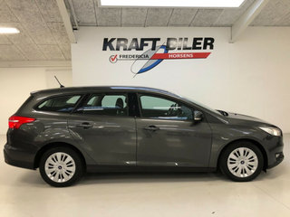 Ford Focus 1,5 TDCi 120 Business stc. - 3