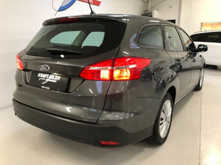 Ford Focus 1,5 TDCi 120 Business stc. - 4