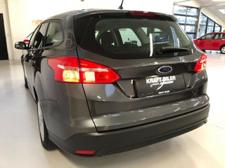 Ford Focus 1,5 TDCi 120 Business stc. - 5